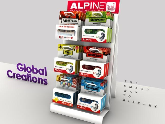 Specialist in instore communicatie en product displays