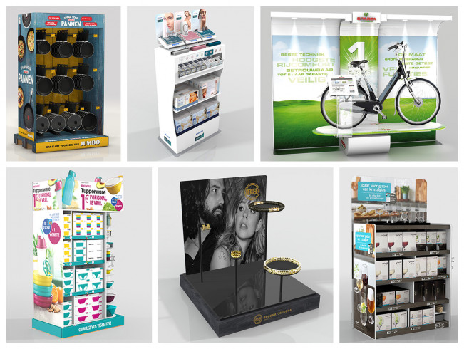 View our product portfolio