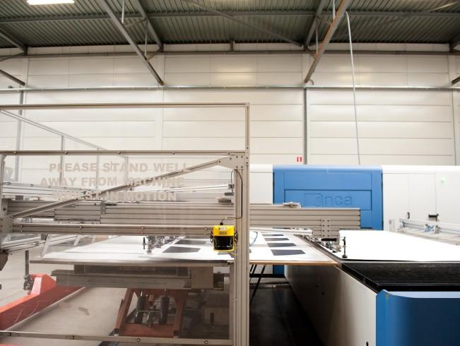 Grootformaat drukwerk en reclamemateriaal van A tot Z